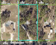 Lots and Land for Sale in Royal Highlands Unit 1B, Weeki Wachee, Florida $16,000