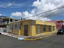 Commercial Real Estate for Sale in CANOVANAS, Puerto Rico $68,500