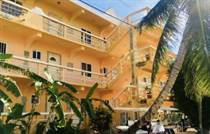 Condos for Sale in Coconut Drive, Ambergris Caye, Belize $249,900