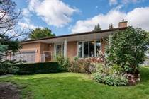 Homes for Sale in Lakeshore North, Waterloo, Ontario $869,900