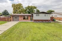 Homes Sold in Lloyds Additon, Nampa, Idaho $249,000