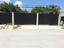 Lots and Land for Sale in Playa del Carmen, Quintana Roo $78,000