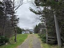 Homes for Sale in Lance Au Loup, Grand Bank, Newfoundland and Labrador $79,900