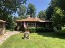Homes Sold in Grindstone City, Port Austin Township, Michigan $229,900