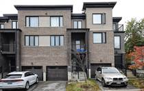 Homes for Sale in Barrie, Ontario $559,000