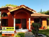Homes for Sale in Carretera Sosua - Cabarete , cabarete, Puerto Plata $374,000