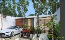 Homes for Sale in Tulum, Quintana Roo $198,000