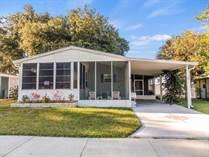 Homes for Sale in Forest Lake Estates, Zephyrhills, Florida $29,000