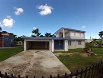 Homes for Sale in Paseos Reales, Arecibo, Puerto Rico $159,900
