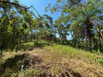 Lots and Land for Sale in Tarcoles, Puntarenas $100,000