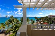 Condos for Rent/Lease in The Marbella Club, Humacao, Puerto Rico $5,500 monthly