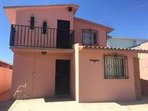 Homes for Sale in Valle Dorado, Ensenada, Baja California $115,000