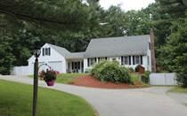 Homes for Sale in Upton, Massachusetts $469,900