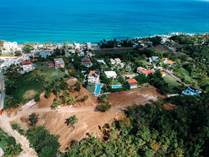 Lots and Land for Sale in Puntas, Rincon, Puerto Rico $649,000