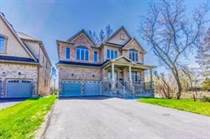 Homes for Sale in Finch/Whites, Pickering, Ontario $1,589,900