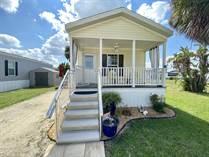 Homes for Sale in South Merritt Island, Merritt Island, Florida $75,900