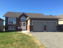 Homes for Sale in Garson, Town of Nickel Centre, Ontario $459,900