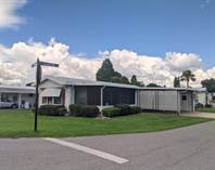 Homes Sold in Anglers Green Mobile Home Park, Mulberry, Florida $19,900