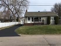 Homes Sold in Regional Hospital Area, Pembroke, Ontario $200,000