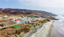 Lots and Land for Sale in Plaza del Mar Beach Seccion, Playas de Rosarito, Baja California $494,595