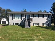 Homes for Sale in Miscouche, Summerside, Prince Edward Island $219,900