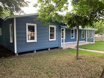 Homes for Sale in Wilson Schuessler, Seguin, Texas $149,500