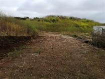 Lots and Land for Sale in Playas de Rosarito, Baja California $18,000