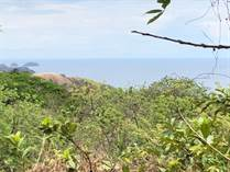 Lots and Land for Sale in Papagayo Gulf, Guanacaste $450,000