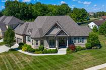 Homes for Sale in Walnut Grove Estates, Galena, Ohio $774,900