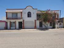 Homes for Sale in In Town, Puerto Penasco/Rocky Point, Sonora $149,000