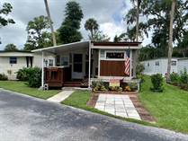 Homes for Sale in Oak Point, Titusville, Florida $29,900