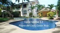 Condos for Sale in Playas Del Coco, Guanacaste $259,000