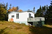 Recreational Land Sold in Salmonier Line, Salmonier, Newfoundland and Labrador $149,900