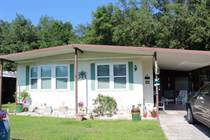 Homes for Sale in Tropical Acres Estates, Zephyrhills, Florida $29,400