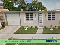 Homes for Sale in Carolina, Puerto Rico $189,000