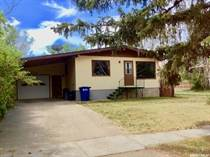 Homes for Sale in Gravelbourg, Saskatchewan $137,500