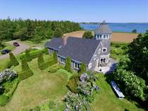 Homes for Sale in Oyster Bed Bridge, Prince Edward Island $1,250,000