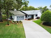 Homes Sold in Sugarmill Woods, Homosassa, Florida $168,000