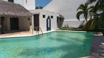 Homes for Sale in Chicxulub Puerto, Yucatan $214,900