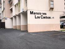 Condos for Sale in Los Caobos, Guaynabo, Puerto Rico $120,000