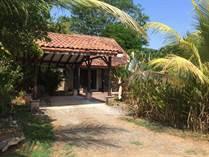 Homes for Sale in Esterillos, Puntarenas $119,000