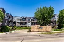 Condos Sold in Braeside, St. Albert, Alberta $214,900
