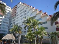 Condos for Sale in Quintas del Mar, Mazatlan, Sinaloa $3,199,000