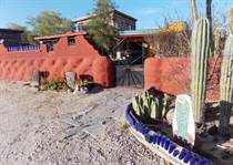 Homes for Sale in Ejido Plan National, San Felipe, Baja California $125,000