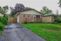Homes Sold in East London, London, Ontario $339,000