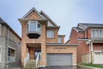 Homes Sold in Financial Drive/Steeles, Brampton, Ontario $1,199,900