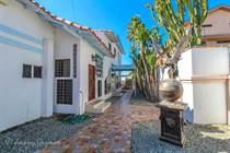 Homes for Sale in Reforma, Playas de Rosarito, Baja California $264,900