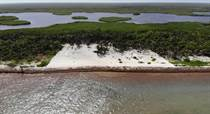 Lots and Land for Sale in Mahahual, Quintana Roo $362,500