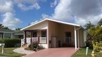 Homes for Sale in Coral Cay, Margate, Florida $79,900