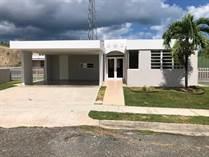 Homes for Sale in Mansiones de Cabo Rojo, Cabo Rojo, Puerto Rico $149,900